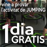 Jumping Centre Esportiu el Molí
