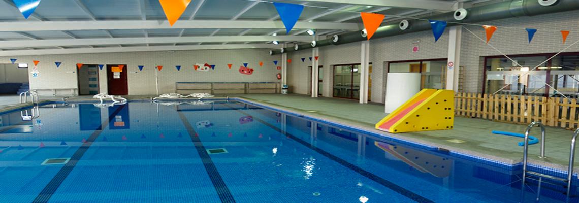 Centre Esportiu el Molí