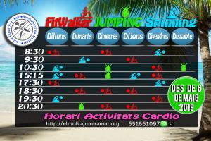 activitats cardio